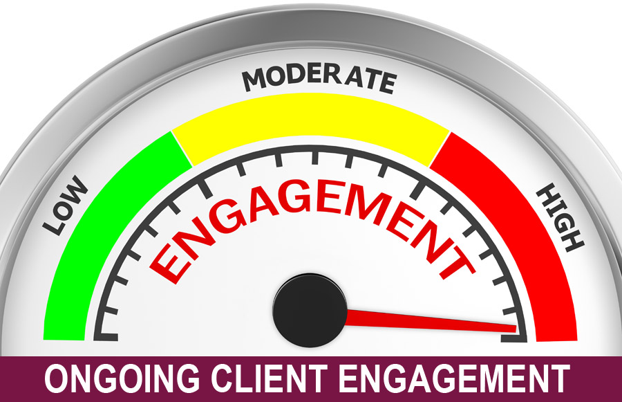 Ongoing Client Engagement